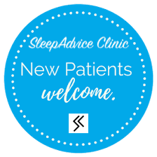 SleepAdvice clinic & more - New Patients Welcome